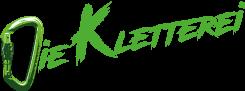 Die Kletterei Logo